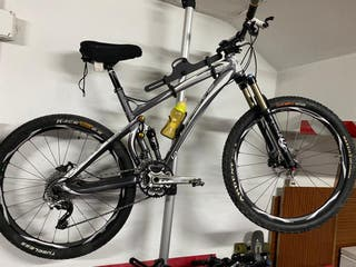 Bicicleta LAPIERRE X-CONTROL 410