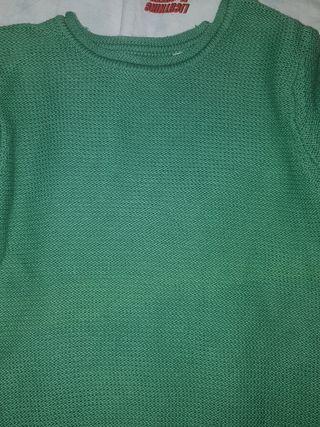 lote jerseis zara talla 18-24