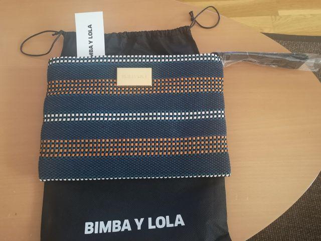 Bolso de mano Bimba y Lola