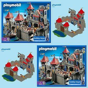 playmobil 3268 castillo imperial