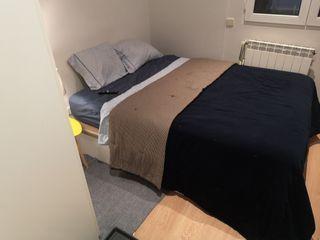 Base Cama canape 150 x 190 cm.