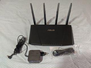 Router Neutro Asus RT-AC87U gama alta