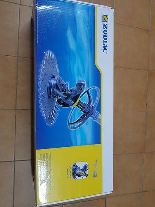 Robot hidráulico limpia piscina
