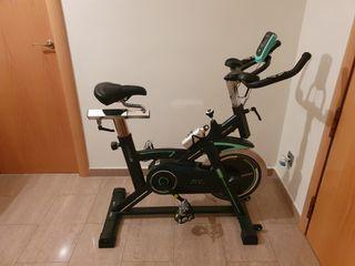 Bicicleta estática Indoor