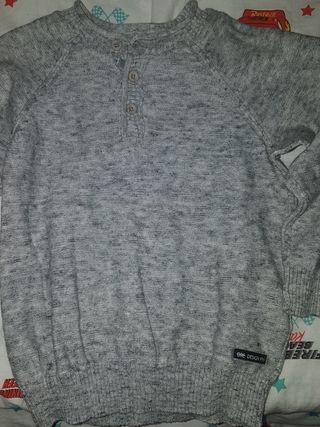 lote jerseis talla 24-30