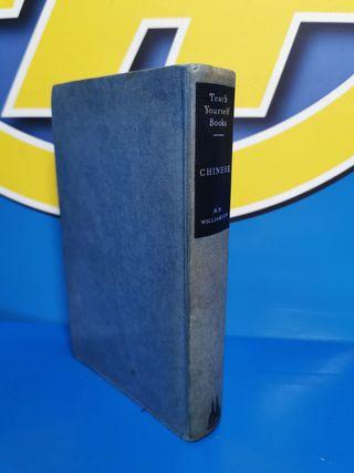 Libro DICCIONARIO CHINO-CHINESE-ENGLISH teach