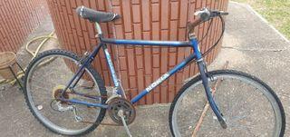 bicicleta antigua Jofeal