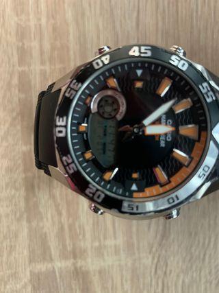 Reloj Casio amw 710