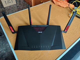 Router asus ac88u neutro