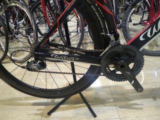Bicicleta willier centro 1 Air
