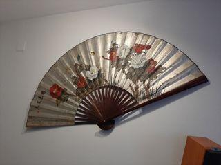 abanico chino grande