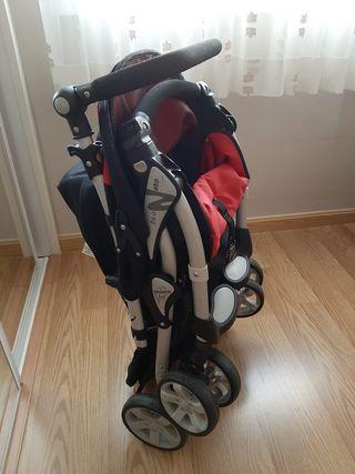 carro bebé neonato