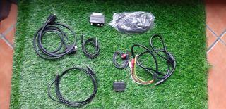 REGALO ESTOS CABLES GRATIS HDMI VGA AV EUROCONECTO