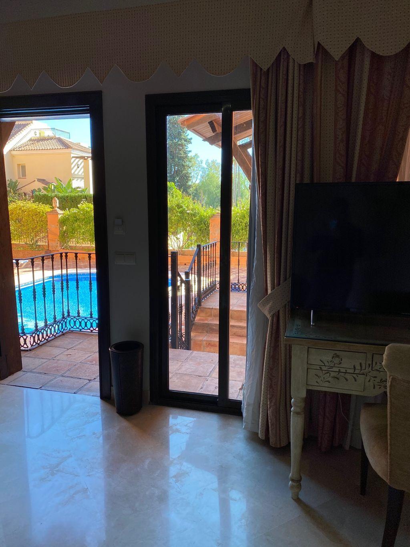 Flat to rent (Atalaya Isdabe, Málaga)