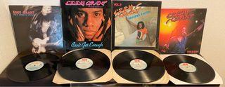 Lote discos vinilo eddy grant