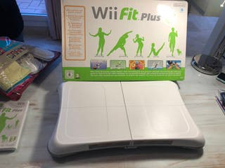 TABLA DE WII FIT SIN ESTRENAR-negociable
