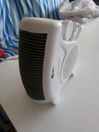 calefactor saivod