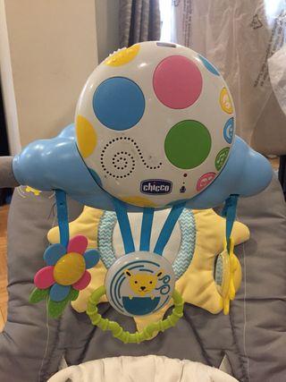 Hamaca Chico Balloon
