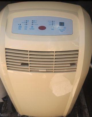 climatizador celcia WAP 267 EK