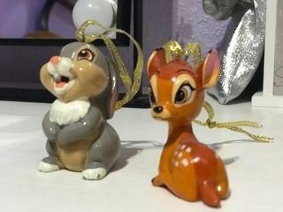 Figuras Disney película Bambi