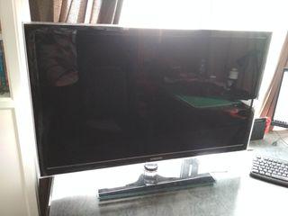 "TV Samsung ""37"" Led Full HD"