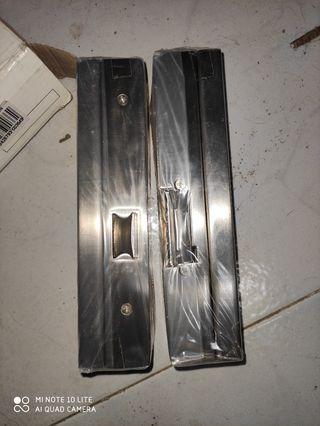 mecanismo puerta