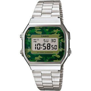Ref. 02809 | Reloj de Pulsera CASIO A168 Digital
