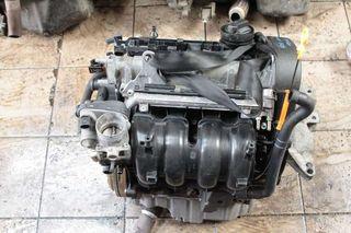 Motor Golf Iv Leon Audi A3 1.6 16v