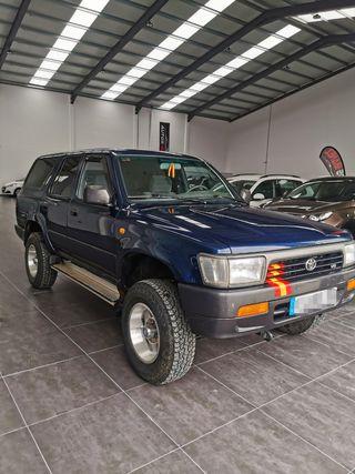 Toyota 4-Runner v6 1993
