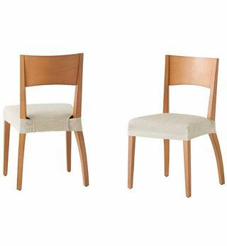Fundas elásticas para sillas
