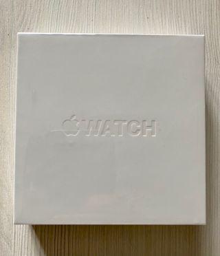 Apple Watch serie 4 LTE 44 mm NUEVO