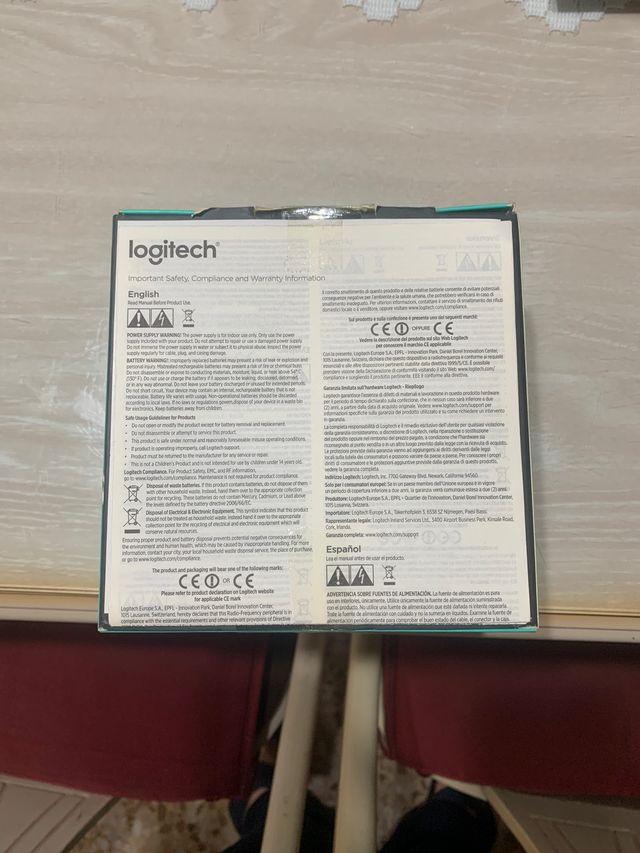 C922 PRO STREAM Logitech