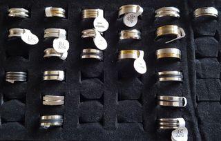 Mens High Quality Rings