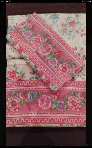 sábanas de franela para cama de 90