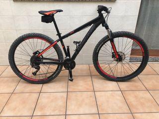 Bicicleta mtb Lapierre Edge 227 (2017)