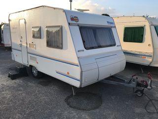 Caravana Knaus Vimara 410. -750kg