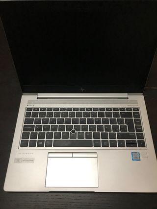 Elitebook 840 G5 i7 16GB (Nuevo)