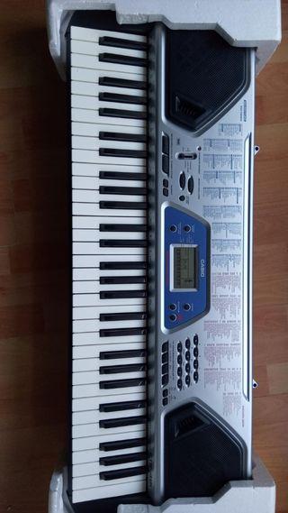 Organo eléctrico Casio