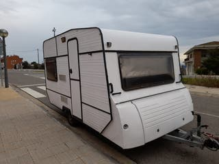 Caravana Lercase Master 360 -750