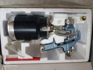 pistola aerometak