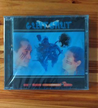 CD. Alexandro QuerevalúGreat Spirit PRECINTAD