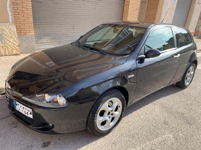 Alfa Romeo 147 2006