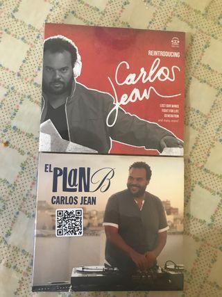 Carlos jean