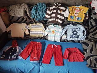 ropa niño 1 año