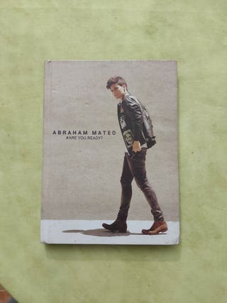 Disco Abraham Mateo #are you ready?