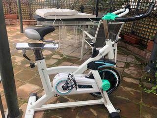 Bicicleta estática Cecotec Extreme