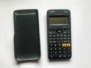 Calculadora Casio Científica (fx-82SP XII)