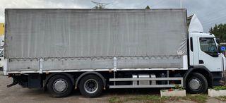 Renault Trucks Premium 2008