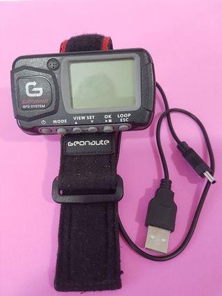 GPS Kaymaze 300