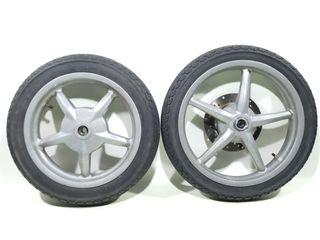 ruedas Piaggio Liberty 50cc